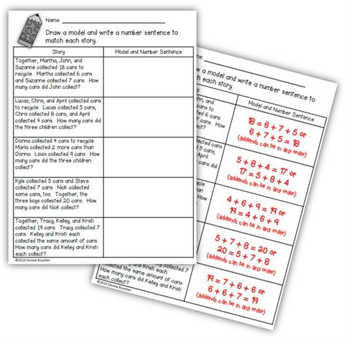 Meaningful Earth Day Worksheets For 2nd Grade