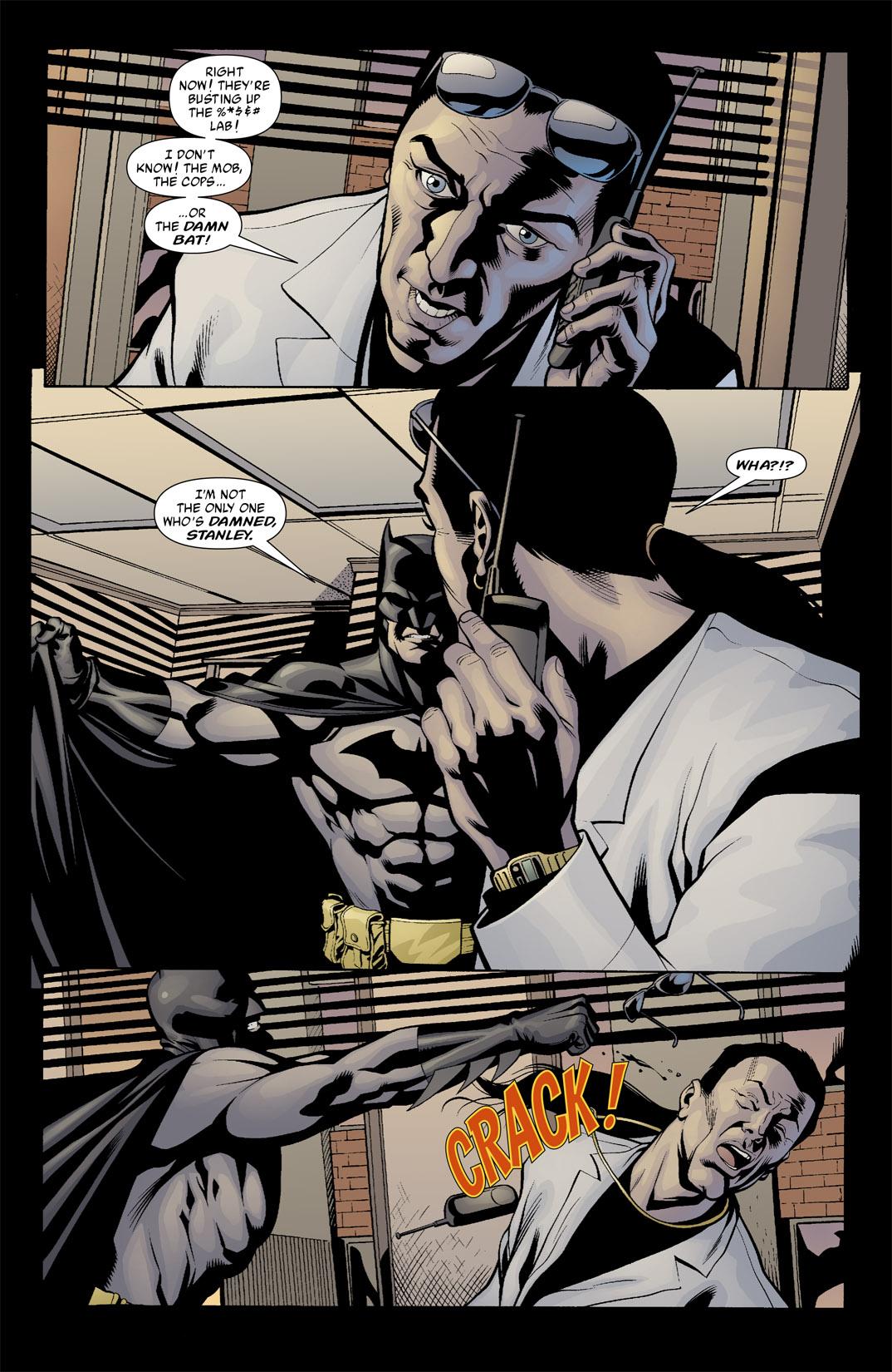 Detective Comics (1937) 790 Page 16