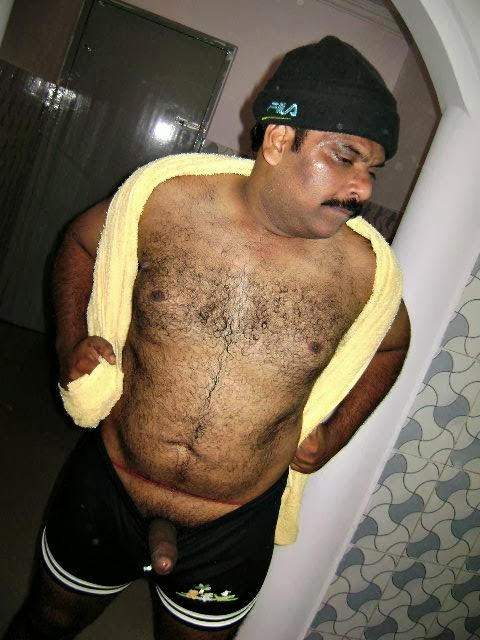 Share your Indian daddy naked join
