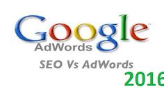 Xu hướng nổi bật Quảng cáo Google Adwords và SEO 2016