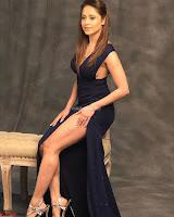 Nushrat Bharucha New Bollywood sensation from Sonu Ke u Ki Sweety Exclusive Unseen Pics ~  Exclusive Gallery 054.jpg