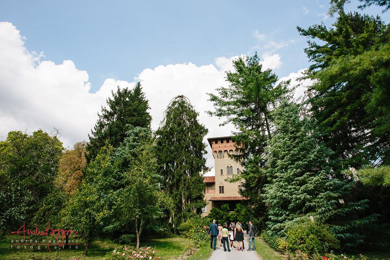 matrimonio relais del monastero millesimo