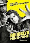 Cảnh Sát Brooklyn Phần 1 - Brooklyn Nine-Nine Season 1