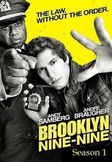 Cảnh Sát Brooklyn Phần 1