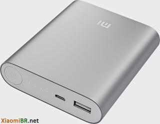 Comprar Bateria externa - Xiaomi Power Bank