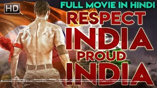 RESPECT INDIA PROUD INDIA (R.I.P.I) 2019 Hindi Dubbed 350MB HDRip 480p x264 Free Download