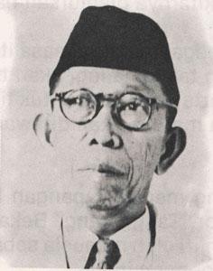 Contoh Teks Biografi Ki Hajar Dewantara beserta Strukturnya