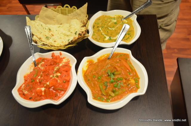 Take Home Indian Veg Food Near Me