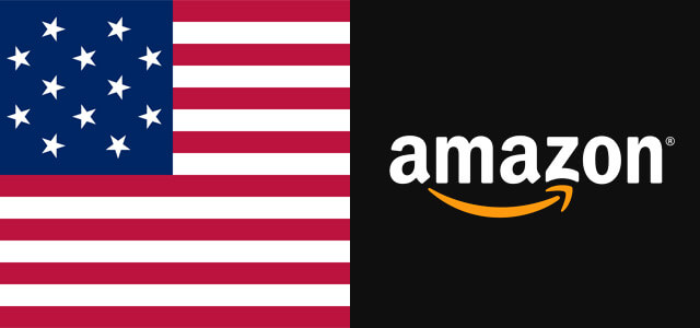 amazon shop online usa