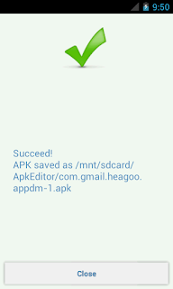Apk editor pro-6