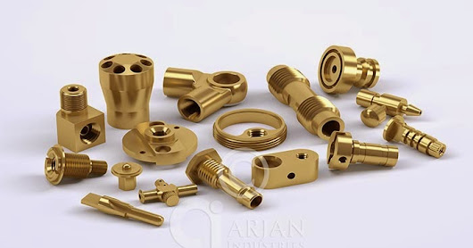 Manufacturers and Exporters of Specification Components