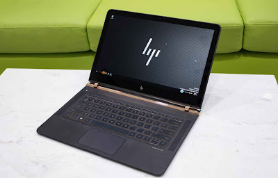 Laptop Spectre 13