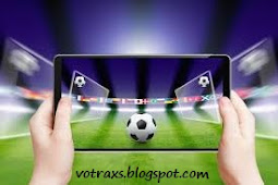 Tonton Piala Dunia 2018 Dengan Aplikasi Streaming Ini