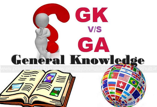 GK Questions 12th September 2017 PJH
