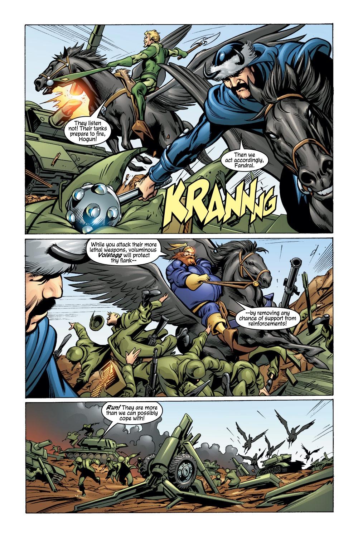 Thor (1998) Issue #58 #59 - English 13