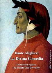 Portada del libro completo la divina comedia descargar pdf gratis
