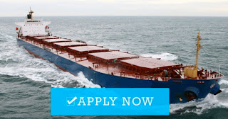 seaman jobs vacacny 2nd Officer For Bulk Carrier Vessel