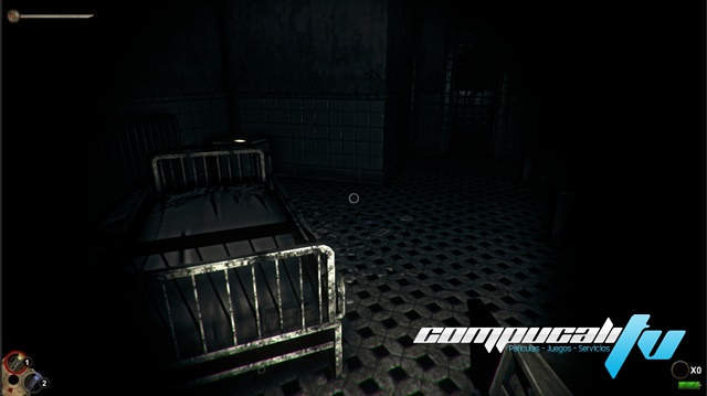 Horror In The Asylum PC Full