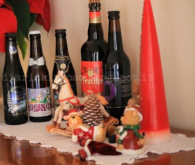 birre di natale recensioni blog birra artigianale