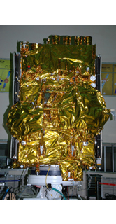 G SAT-7 or INSAT-4F Satellite Launched for Telecom and Direct-to-Home (DTH) Service at 74° East