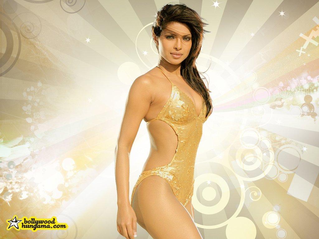 Priyanka Chopra Hot Hd Wallpaper  Hd Wallpaper-7089