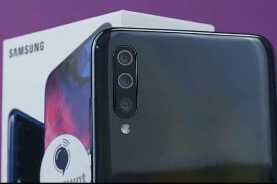 مراجعة سامسونج Samsung Galaxy A70 مميزات وعيوب الهاتف