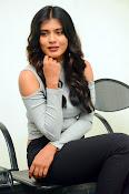 Hebah Patel new dazzling photos-thumbnail-9