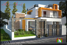 Contemporary House Plans 1800 Sq FT