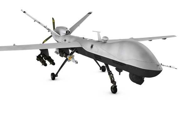 drones no tripulados las entregas de mercancias serian mas faciles