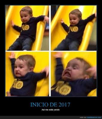 Que llega 2017!!!