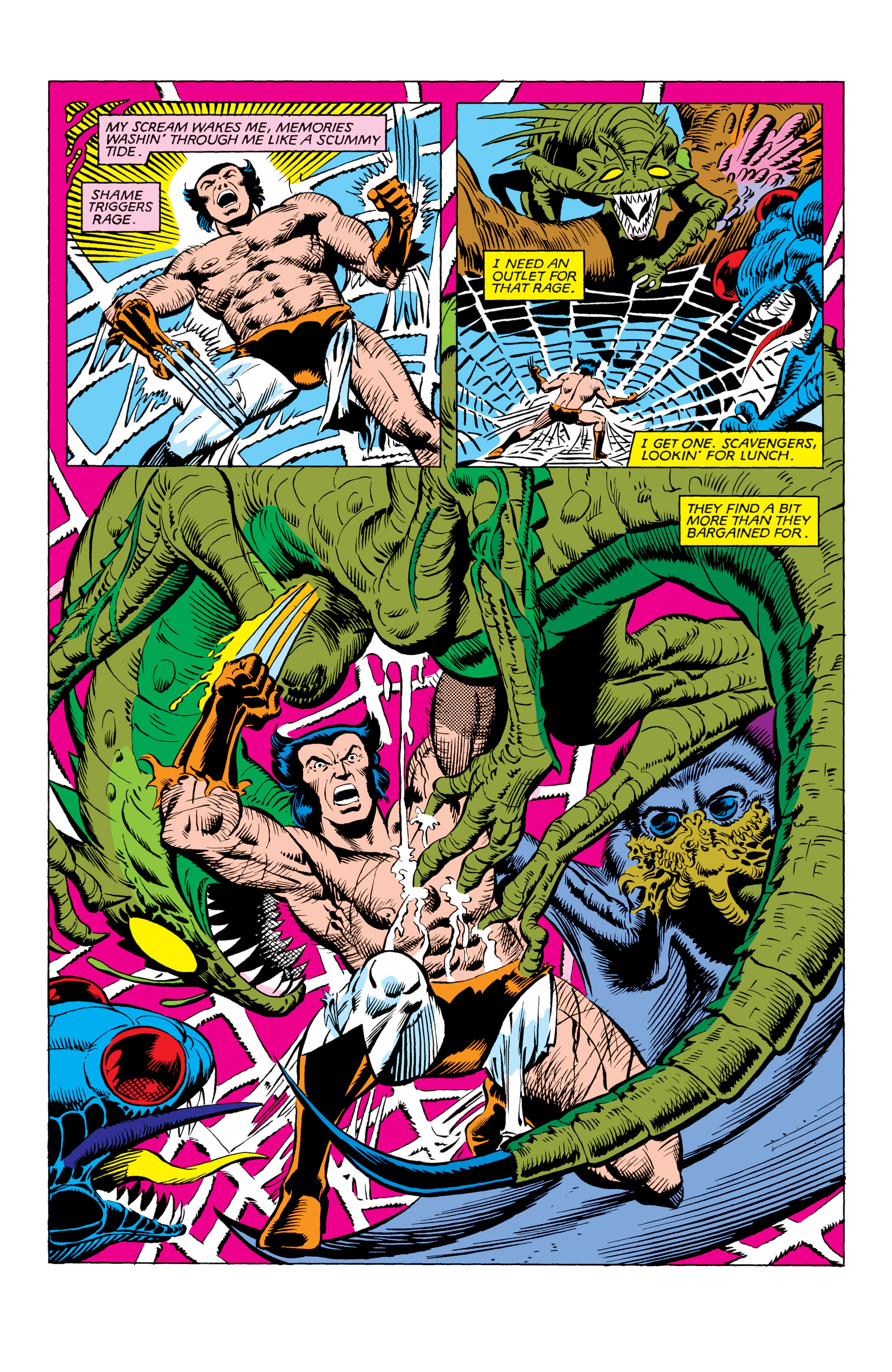 Read online Uncanny X-Men (1963) comic -  Issue #162 - 13