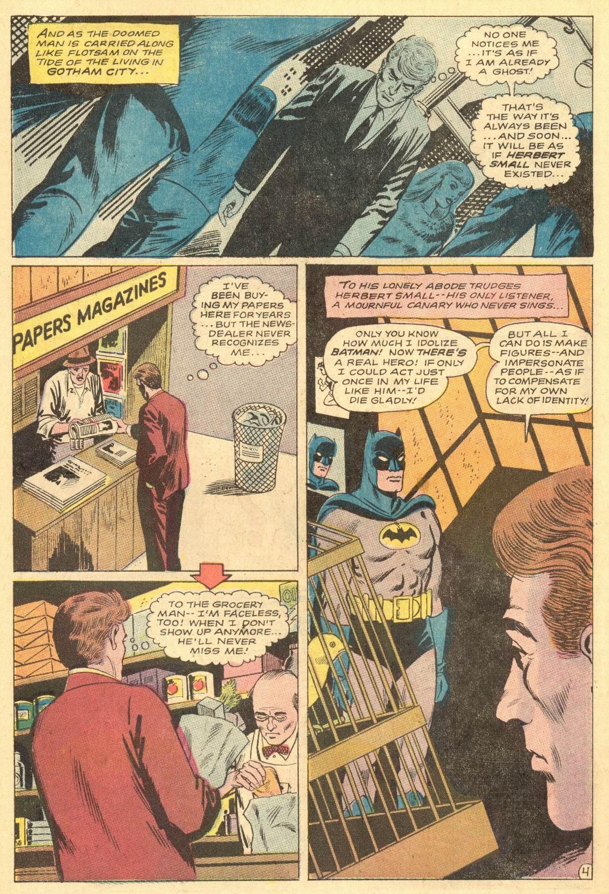 Detective Comics (1937) 385 Page 5