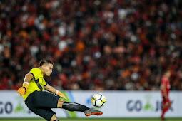 Persija vs Mitra Kukar Andritany Siap Bawa Macan Kemayoran Juara