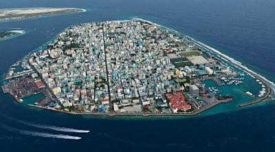 sistem pendidikan maldives
