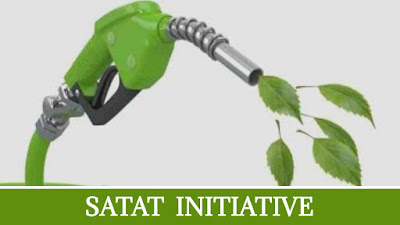 SATAT initiative to promote Compressed Biogas Productions