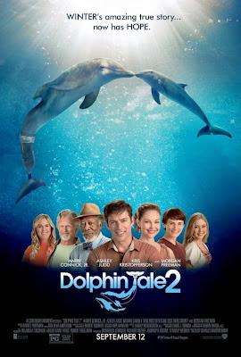 Dolphin Tale 2 Lied - Dolphin Tale 2 Musik - Dolphin Tale 2 Soundtrack - Dolphin Tale 2 Filmmusik