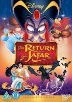 Aladdin: Sự Trở Lại Của Jafar - Aladdin: The Return Of Jafar