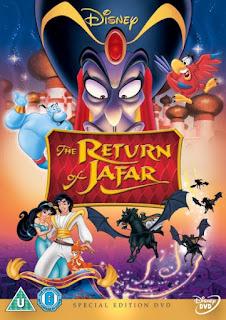 Aladdin: Sự Trở Lại Của Jafar