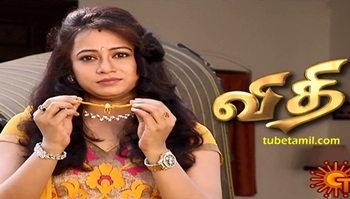 Vidhi 22-08-2017 Tamil Serial