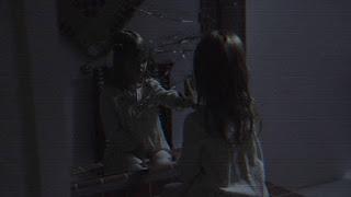 Atividade Paranormal: Dimensão Fantasma no Corujão II ás 02:43 na Globo