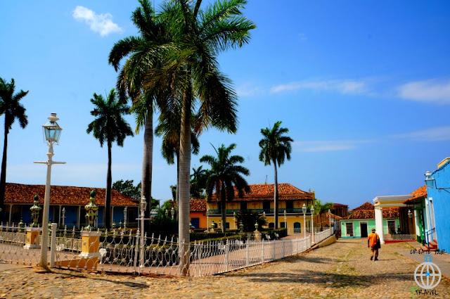 trynidad street