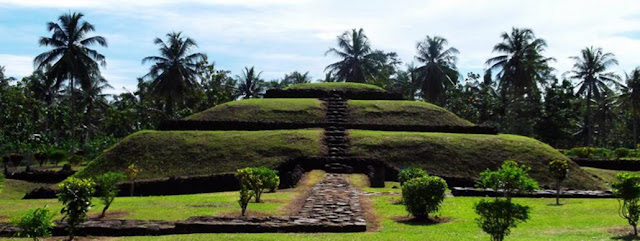 Objek Wisata Kabupaten Lampung Timur Yang Sering di Kunjungi Turis Asing,wisata lapung,wisata alam