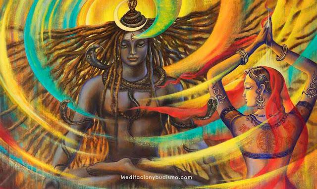 Las energías divinas que no sabías que existían