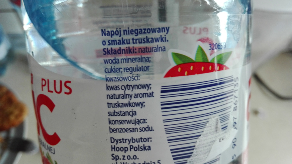 napój arctic