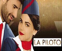Telenovela La piloto