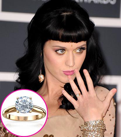 Neil Lane Yellow Diamond Engagement Rings