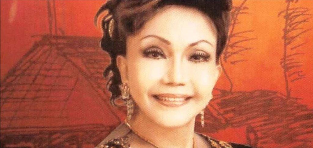 Elly Kasim: Janji Dalam Rasian (Lirik + Chord)