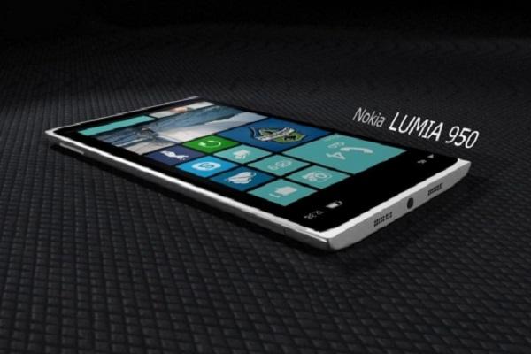 Thay mặt kính Nokia Lumia 950