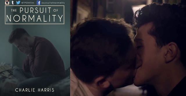 La búsqueda de la normalidad, película