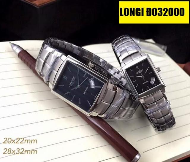 Đồng hồ Longines Đ032000